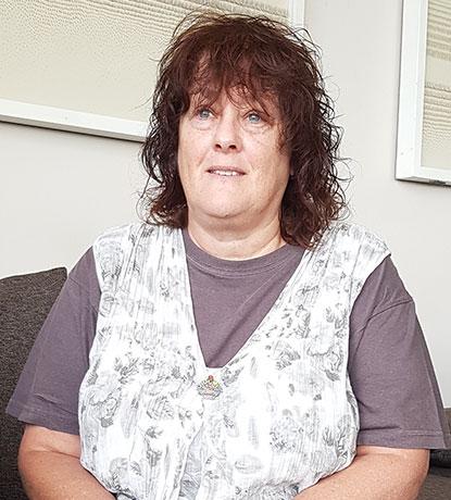 Gail Mervis